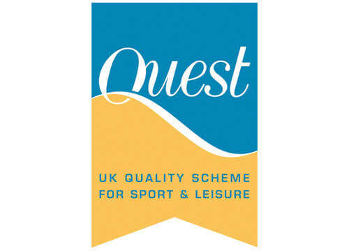 Quest - Leisure Management Award